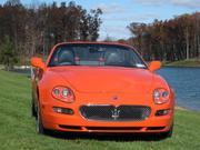 Maserati Gransport 4.2L V-8