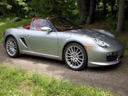 2008 porsche 2008 - Porsche Boxster