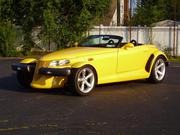 PLYMOUTH PROWLER 1999 Plymouth Prowler