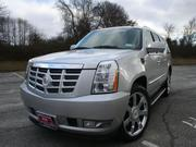 Cadillac Only 86200 miles