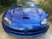 dodge viper Dodge Viper SRT-10 Convertible 2-Door
